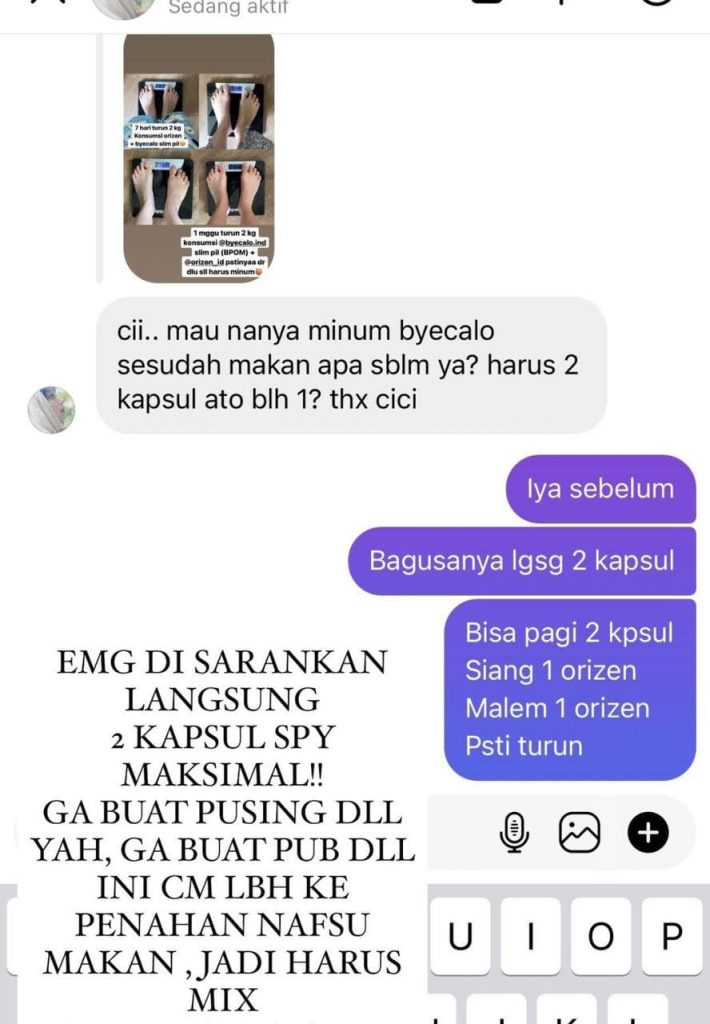 byecalo.com reseller pusat indonesia